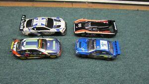 slot car lot.