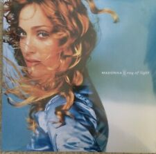 Madonna – Ray Of Light Limited Edition Reissue Blue