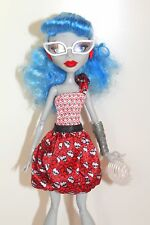 Monster High Ghoulia Yelps Dot Dead Gorgeous du 3 Pack exclusive doll