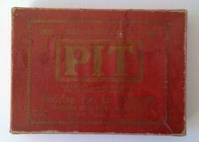 Vintage PIT Card Game
