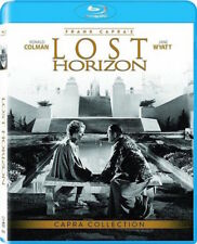 LOST HORIZON BLU-RAY - SINGLE DISC EDITION - NEW UNOPENED - RONALD COLMAN
