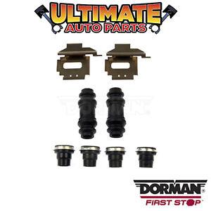 Dorman: HW5801 - Disc Brake Hardware Kit