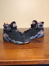 Nike Air Jordan Retro 8 Phoenix Suns Size 9 1 2 3 4 5 6 7 8.5 9.5 10 11 12 13