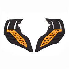 HK Army KLR Goggle Soft Foam Ear Kit - Orange