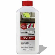 Líquido especial de alta concentración para la limpieza profunda de todo tipo