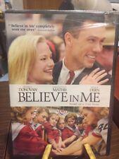 Believe in Me (DVD, 2007) Mfg. Sealed