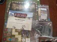 Runewars Lord Hawthorne Hero Expansion