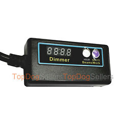 Led Dimmer Timer Module for Beamswork Aquarium Light used with Ea Da series