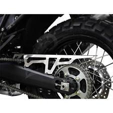 Honda CRF 1000 L Africa Twin BJ 2016-17 Kettenschutz Clean silber