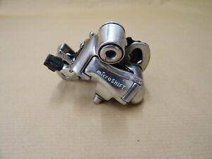 Microshift 10 Speed Rear Mech Derailleur Shimano / Sram Compatible Short Cage