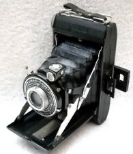 **1950`s FRENCH KINAX CADET 120 FILM FOLDING BELLOWS CAMERA IN VG CONDITION**