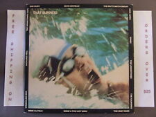 HOT SUMMER ORIGINAL SOUNDTRACK LP RAMONES RICHARD HELL PATTI SMITH UNDERTONES