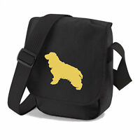 Cocker Spaniel Bag Wallet Gift Pack Dog Walkers Birthday Gift Cocker Dog