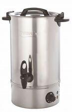 Burco Cygnet 10 Litre Manual Fill Electric Water Boiler