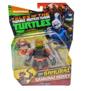 Nickelodeon Tales of the Teenage Mutant Ninja Turtles The Samurai Samurai Mikey
