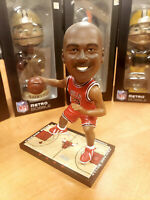 Chicago Bulls Michael Jordan Limited Edition Bobblehead
