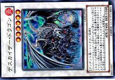 YUGIOH ULTRA RARE N° CSOC-JP043 Doomkaiser Dragon