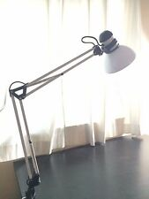 Manicure Office Desk Nails Table Lamp