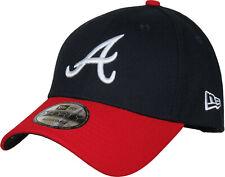 Atlanta Braves New Era 940 The League NBA Cap
