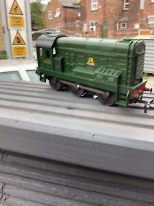 hornby dublo 3 rail Compatable Shunter Great Runner Dublo Couplings