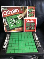 Vintage Othello Board Game Gabriel 1975 Strategy Family Game Night
