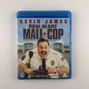 Paul Blart: Mall Cop (Blu-ray, 2009)
