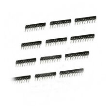 A09 Network Resistor 9- pins Resistance Various Pack Sizes/18 Values FZ