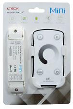 M3-M1 Set LED Funk RF Dimmer inkl. Full-Touch- Fernbedienung LTECH