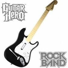Game Rock Band Guitar Hero Wired Controller USB for Microsoft XBOX 360 Gift  b