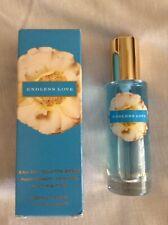 VICTORIA'S SECRET Discontinued ENDLESS LOVE PERFUME 1fl oz Brand New IN Box RARE