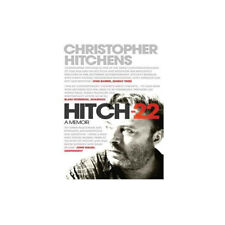 Hitch 22 A Memoir by Christopher Hitchens Brand NEW Paperback 9781843549222