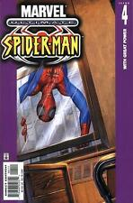 Ultimate Spider-Man Vol. 1 (2000-2011) #4