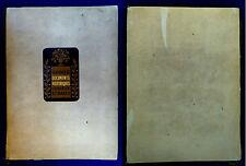 Quinze documents historiques curieux et rares : Les scrupules de Racine...