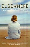 Very Good, Elsewhere, Gabrielle Zevin, Paperback