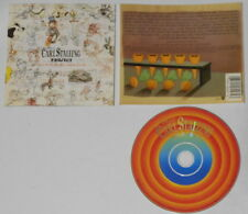 Carl Stalling Project -  U.S. promo cd