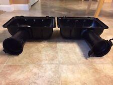 Ferrari 360 Left & Right Air Box  Covers Part # 175043