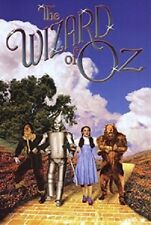 WIZARD OF OZ MOVIE POSTER (61x91cm) JUDY GARLAND PICTURE PRINT NEW ART