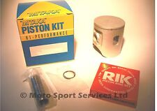 Mitaka Kit piston Yamaha YZ125 YZ 125 2002-2004 54.50 0.50 O' / S