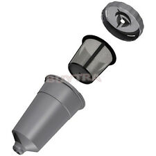Keurig My K-Cup Reusable Coffee Filter Replacement for Keurig B30 B31 B40 B70 GX