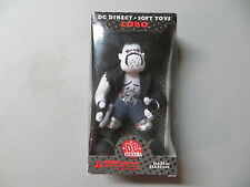 DC DIRECT LOBO SOFT TOYS PLUSH DOLL MIB RARE