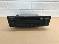 BMW 3 SERIES E90 E91 E92 E93 RADIO / CD HEAD UNIT 9144776