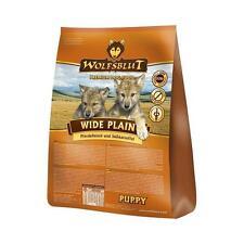 Wolfsblut Welpe Hundefutter