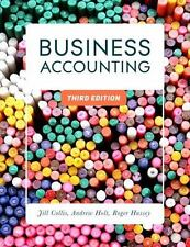 Business Accounting , Collis, Jill