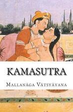 Kamasutra: By Vatsyayana, Mallanaga Hernandez, Martin