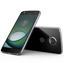 Motorola Moto Z Play Black, 32GB, Android™ 6 Marshmallow, Garanzia Ufficiale
