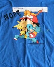 SALE T-Shirt - Gaming - Pokemon - Now Choose! Take ONE of these Pokemon