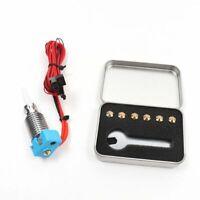 1 Set Assambled Hotend Kit 0.4MM Nozzle For DIY PRUSA i3 MK3 MK2S/MK2.5