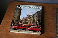 2 Bücher des Verkehrsexperten K. F. Saitz, je 290 Seiten, Transpress