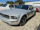 2005 Ford Mustang V6 Deluxe 2dr Fastback 2005 Ford Mustang for sale!