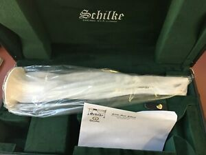 NEW SCHILKE  X-3 TRUMPET, FULL WARRANTY, SCHILKE CASE, JUST ARRIVED, NEW!